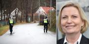 Beatrice Rämsell  TT/Pressbild Advokatbyrån Rämsell