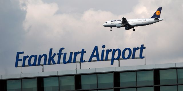 Nya strider om flygplats