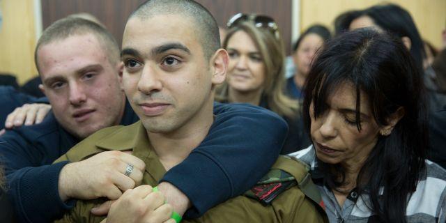 Vastbanken israeler skadade i attentat