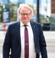 Peter Hultqvist (S) Fredrik Sandberg/TT / TT NYHETSBYRÅN