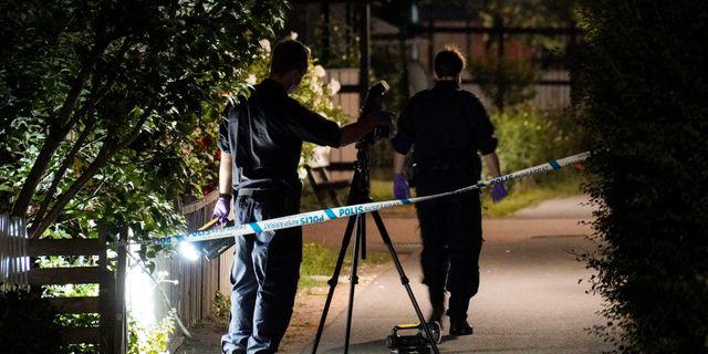Sverige kan inte skydda vittnen 3