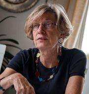 Arkivbild: Catherine Mann, 2019. Simon Rehnström/SvD/TT / TT NYHETSBYRÅN