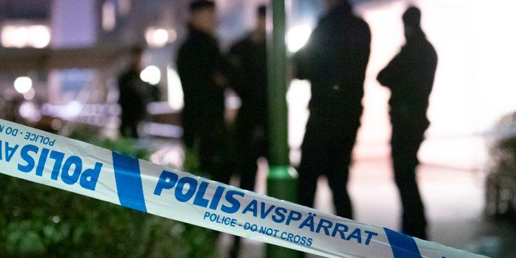 f92abba20bc7 Misstänkt våldtäkt i Malmö – polisen söker vittnen - Omni