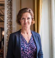 Anna Kinberg Batra. Allis Nettréus/SvD/TT / TT NYHETSBYRÅN