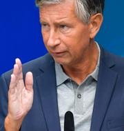 Coronavaccin / Richard Bergström TT