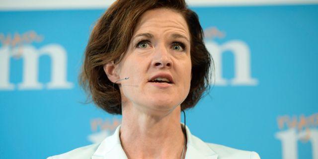 Ewa stenberg kinberg batra maste lyssna till kritiken