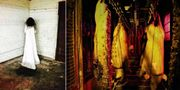 """Nya attraktionen """"Saw Escape"""" i Las Vegas beskrivs som """"terror"""" av genuint omskakande upplevelse"""" Saw Escape"""