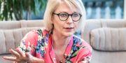Elisabeth Svantesson (M). Lars Pehrson/SvD/TT / TT NYHETSBYRÅN