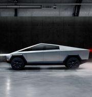 Tesla / TT NYHETSBYRÅN