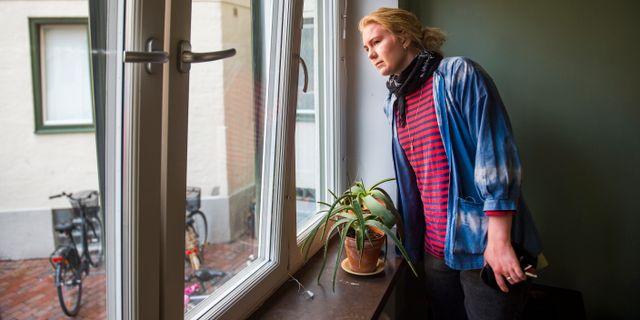 Svenska hushall tror pa allt hogre bopriser