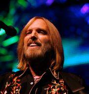 Arkivbild Tom Petty. Jason DeCrow / FR103966 AP