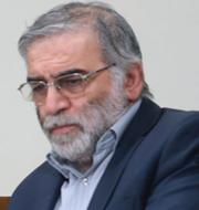 Mohsen Fakhrizadeh TT