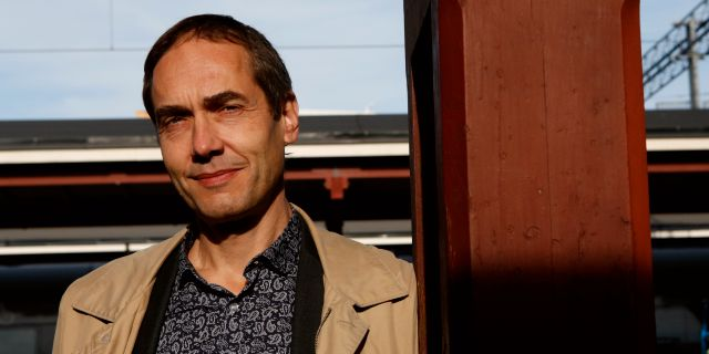 Mats Malm. Henrik Brunnsgård/TT / TT NYHETSBYRÅN