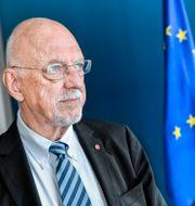 Hans Dahlgren. Tomas Oneborg/SvD/TT / TT NYHETSBYRÅN
