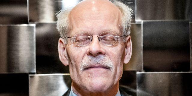 Stefan Ingves. Tomas Oneborg/SvD/TT / TT NYHETSBYRÅN