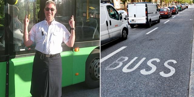Mourinho parkerade sin buss lite val tidigt