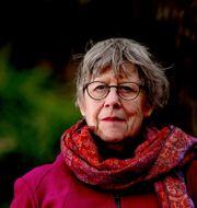 Agnes Wold. Adam Ihse/TT / TT NYHETSBYRÅN