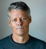 Jens Orback. JANERIK HENRIKSSON / TT / TT NYHETSBYRÅN