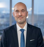 Mikael Gustafsson, Chef Kapitalförvaltningen på Danske Bank Private Banking