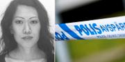 Lena Wesström, 45 Polisen/TT