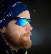 Anders Byström. Pontus Lundahl/TT / TT NYHETSBYRÅN