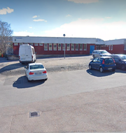 Römosseskolan. Google Street View