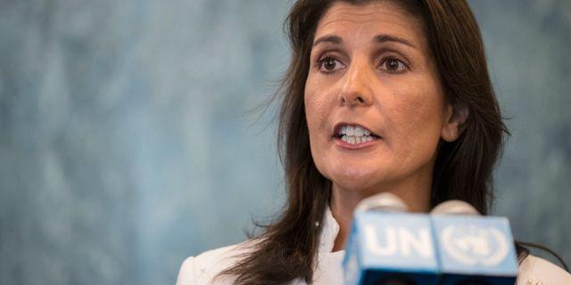 Usa vill frysa palestinska tillgangar i sverige