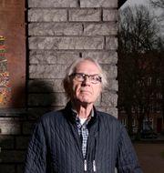 Lars Vilks i Malmö 2018. Staffan Löwstedt/SvD/TT / TT NYHETSBYRÅN