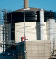 Kärnkraftsverket Ringhals. BJÖRN LARSSON ROSVALL / TT / TT NYHETSBYRÅN