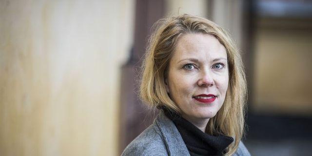 Minna Forsell Gothia fortbildning, fotograf:Johann