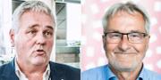 Anders W Jonsson (C) / Jan Andersson (PRO) TT / Anneli Nygårds, PRO