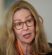 Swedbanks sparkade vd Birgitte Bonnesen Janerik Henriksson/TT / TT NYHETSBYRÅN