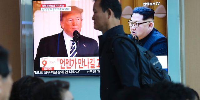 Kim inte hemma for att pensioneras