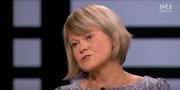 Ulla Andersson  SVT / Agenda