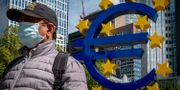 ECB. Michael Probst / TT NYHETSBYRÅN