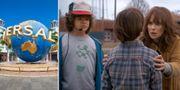 """""""Stranger things"""" har hittills sänts i två säsonger, med en tredje på gång vid årsskiftet. Thinkstock / Netflix"""