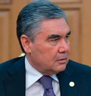 Gurbanguly Berdymukhamedov / Tedros Adhanom Ghebreyesus TT