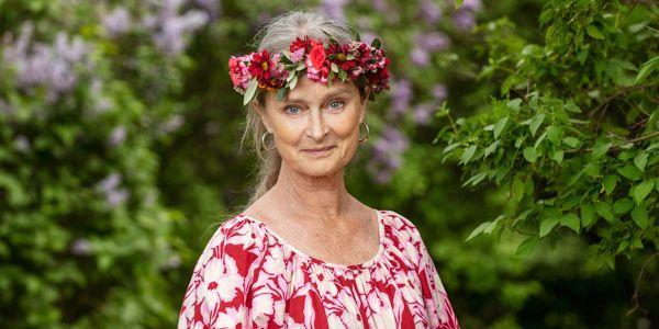 Lena Endre Mattias Ahlm/Sveriges Radio
