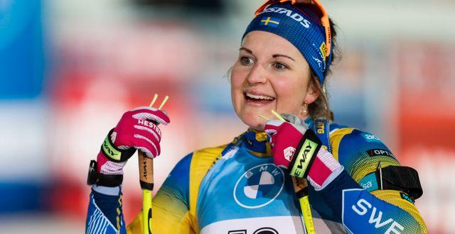 Johanna Skottheim. KALLE PARKKINEN / BILDBYRÅN