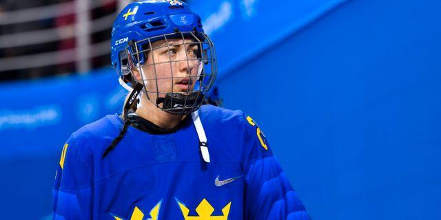 Erika Grahm. Arkivbild. CARL SANDIN / BILDBYRÅN