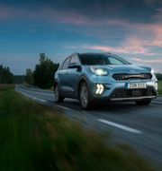 Simon Hamelius / KIA Motors Sweden AB