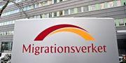 Migrationsverket. ANDERS WIKLUND / TT / TT NYHETSBYRÅN