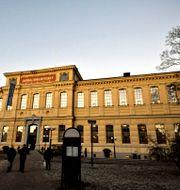 Kungliga biblioteket i Stockholm  Hasse Holmberg / SCANPIX / SCANPIX SWEDEN