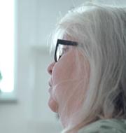 Anatoliy Petersson och hans mamma Birgitta. Polisens förundersökning / Klipp ur TV4:s dokumentär