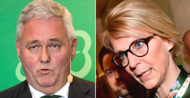 Anders W Jonsson/Elisabeth Svantesson TT