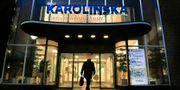 Karolinska sjukhuset i Solna. Arkivbild. JONAS EKSTRÖMER / TT / TT NYHETSBYRÅN