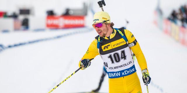 Peppe Femling.  FREDRIK VARFJELL / BILDBYR N NORWAY