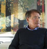 Carl Bredberg/SvD/TT / TT NYHETSBYRÅN
