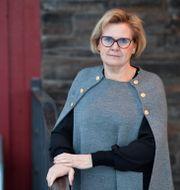 Riksåklagaren Petra Lundh. Henrik Montgomery/TT / TT NYHETSBYRÅN