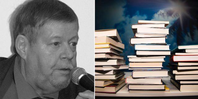 Arto Paasilinna. Wikipedia/TT